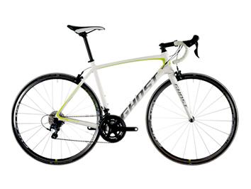ghost nivolet 5 race bike rent gran canaria